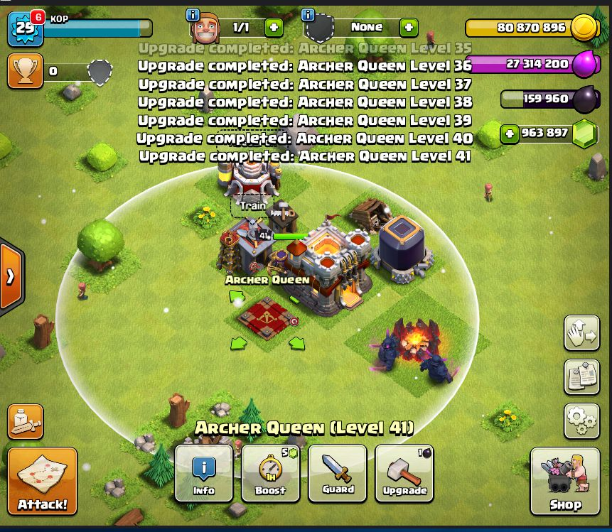 clan tribe clash مودشده Download-halloween-update-coc-2017-1-324x1.