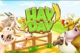 دانلود Hay Day 1.33.130 – بازی مزرعه داری و کشاورزی
