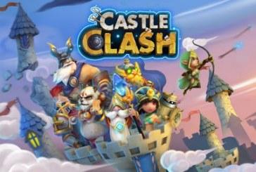 دانلود Castle Clash: Brave Squads 1.3.23
