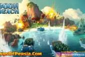 دانلود نسخه جديد بازی Boom Beach 30.125