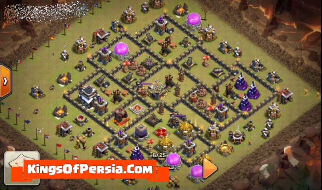 map th9