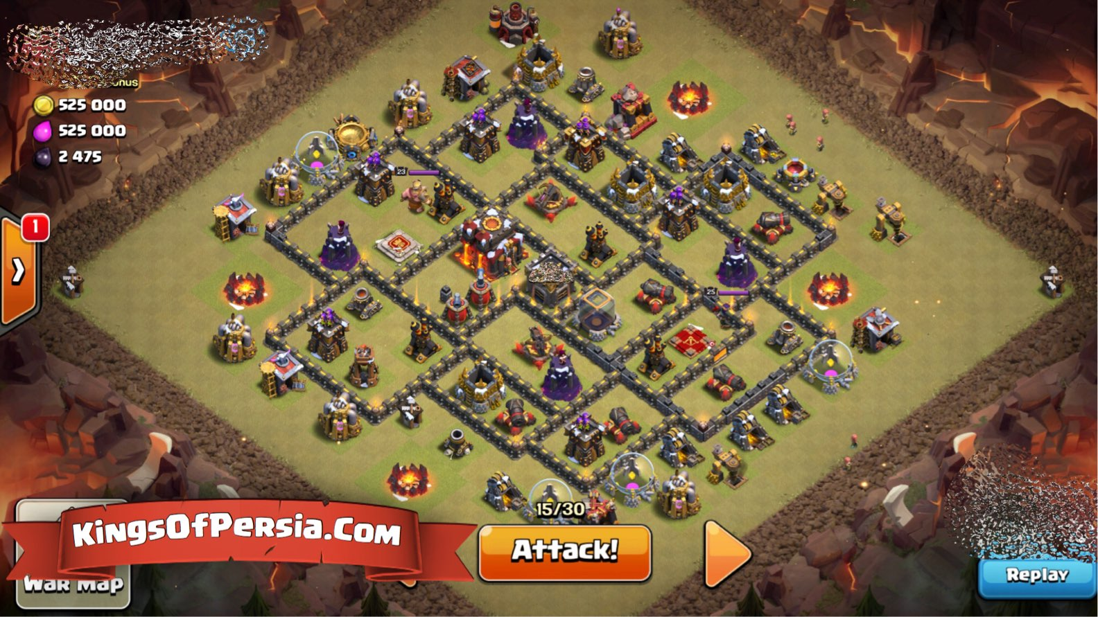 map th9.5