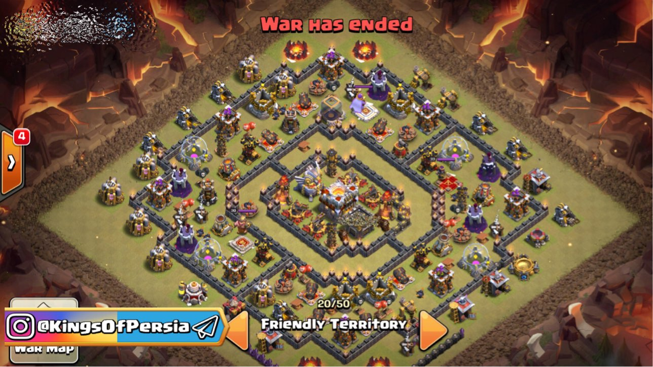 map th10