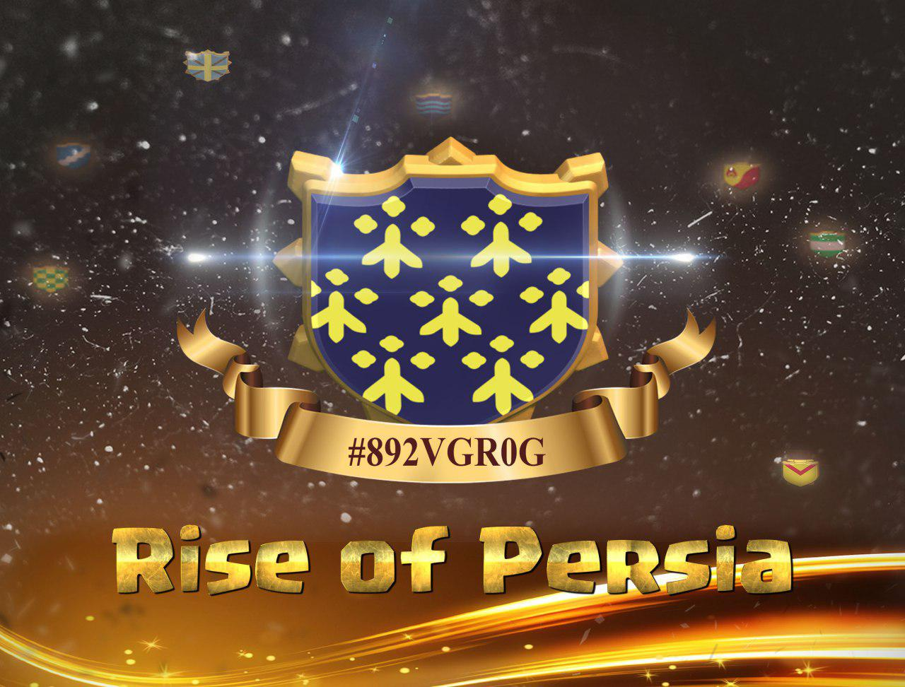 clan Rise Of Persia