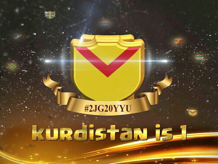 Clan Kurdistan is 1