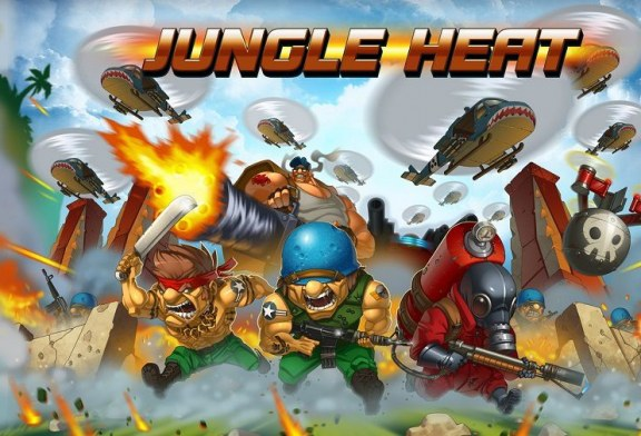 دانلود بازی Jungle Heat 2.0.1
