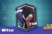 معرفی کارت Night Witch به همراه بهترین دک های این کارت