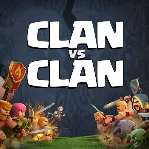 CLAN WARS sneak peek
