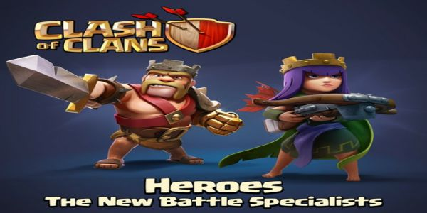 Hero Changes sneak peek