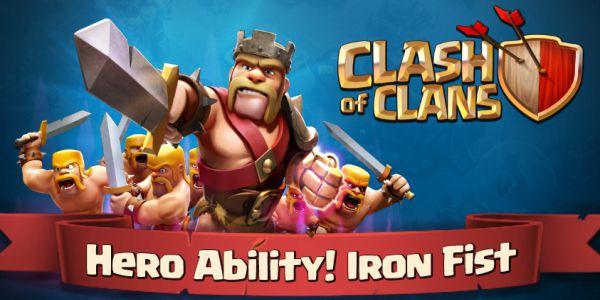 """Hero Abilities!"""