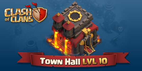 Town Hall 10 sneak peek