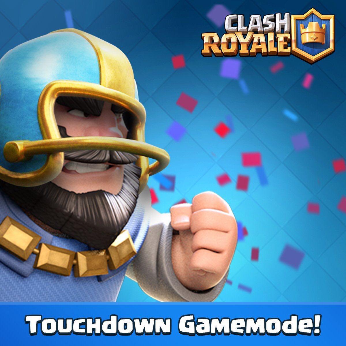 Touchdown GAME MOD