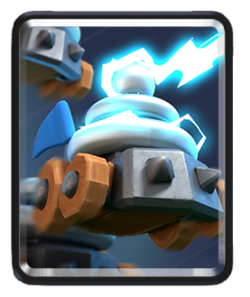 Zappies Card