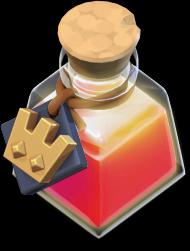 Heroic Potion