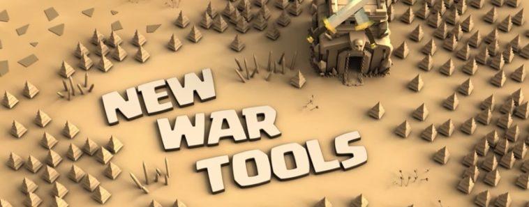 War Tools