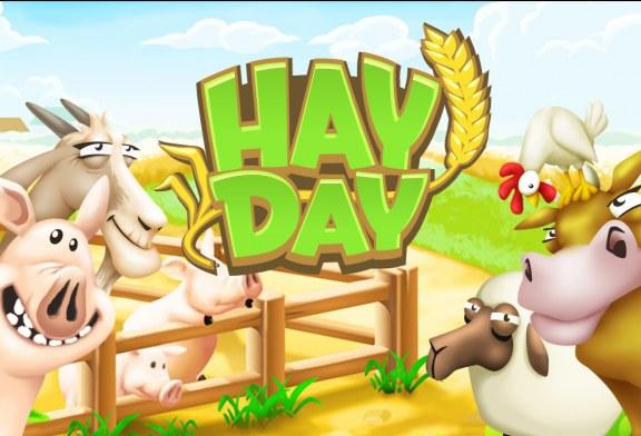 دانلود Hay Day 1.33.133 – بازی مزرعه داری و کشاورزی