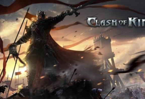 دانلود بازی جنگ امپراطوری ها Clash of Kings v2.46.0