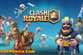 دانلود نسخه جديد کلش رویال – Clash Royale 1.9.3