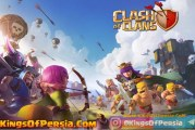 دانلود نسخه جديد كلش اف كلنز 8.709.16 Clash Of Clans