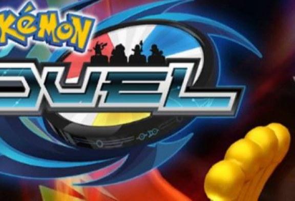دانلود بازی پوکمون دوئل Pokémon Duel v3.0.10