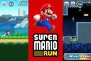 دانلود Super Mario Run 2.0.0 بازی قارچ خور جدید برای اندروید + آیفون