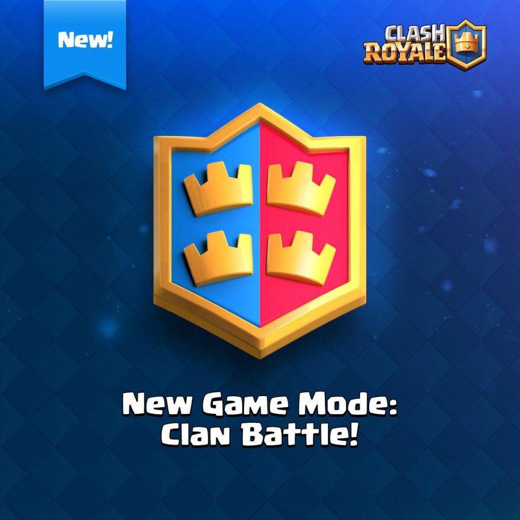 Clan Battle
