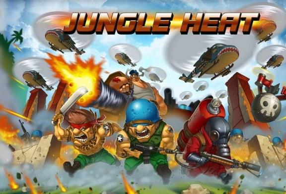 دانلود بازی Jungle Heat 2.0.3