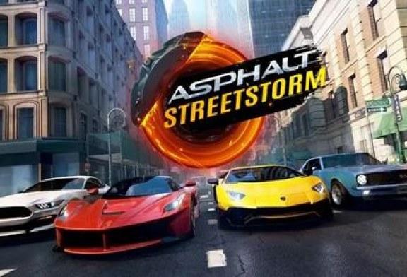 دانلود بازی Asphalt Street Storm Racing v1.0.1a