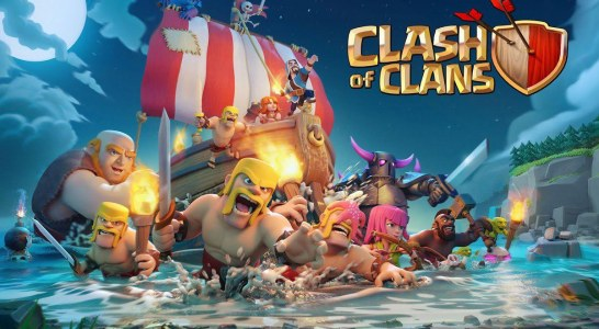 دانلود نسخه جديد كلش اف كلنز 9.24.3 Clash Of Clans