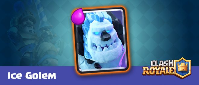 گولم یخی